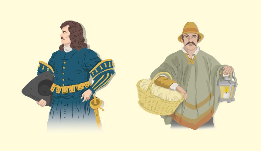 Colonial Colombia época Colonial en Colombia