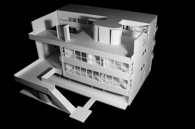Villa Stein Analysis Jacob Kenney Temple University